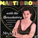 Marti Brom with the Barnshakers