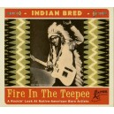 Indian Bred - Various