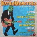 Infamous Instro-Monsters  Vol.2 - V/A