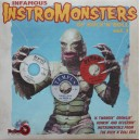 Infamous Instro-Monsters  Vol.1 - V/A