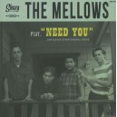 The Mellows (Colton Turner)