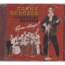 Sonny Burgess & The Legendary Pacers