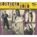 Southern Bred Vol.4 - Mississippi R&B Rockers - Various