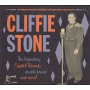 The Legendary Capitol Records Double Bassist And More! - Cliffie Stone & Various