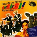 Mambo and Latin Flavoured Rhythm & Blues